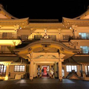 ①びわ湖大津館!いわゆる旧琵琶湖ホテルです!ここも昭和・平成を彩った歴史建造物ですね!